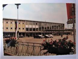 BELGIË - ANTWERPEN - MECHELEN - De Statie - Malines