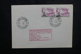 BELGIQUE - Enveloppe Commémorative De La 2 ème Escadrille De Florennes En 1987- L 50237 - Belgium
