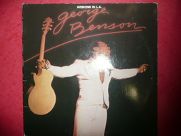 LP33 N°745 - GEORGE BENSON - WEEKEND IN L.A. - COMPILATION 2 LP 11 TITRES SOUL FUNK R&B JAZZ - Soul - R&B