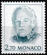 T.-P. Neuf** - Série Courante Effigie De S.A.S. Le Prince Rainier III - N° 2036 (Yvert) - Principauté De Monaco 1996 - Ungebraucht