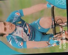 1030  FLORENCIO   2006   ????  ECRITE - Cyclisme