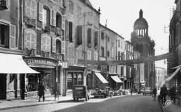 63 / Riom - Automobiles - Rue Du Commerce - Éd. CAP - Riom