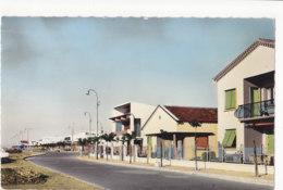 Narbonne Plage (11) - Le Front De Mer - Narbonne