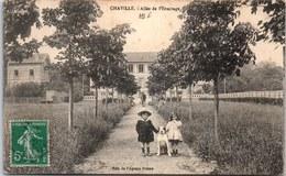 92 CHAVILLE - Allée De L'ermitage. - Chaville