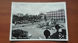 Palermo - Piazza Castelnuovo - Palermo