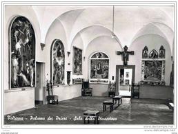VOLTERRA (PI):  PALAZZO  DEI  PRIORI  -  SALA  DELLA  PINACOTECA  -  FOTO  -  FG - Musei