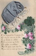 SAINTE CATHERINE - Bonnet N°1 - Saint-Catherine's Day
