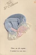 SAINTE CATHERINE - Bonnet N°3 - Santa Catalina