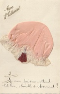 SAINTE CATHERINE - Bonnet N°4 - Saint-Catherine's Day