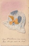 SAINTE CATHERINE - Bonnet N°5 - Saint-Catherine's Day