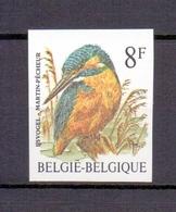 2240 Ijsvogel Buzin Vogel ONGETAND POSTFRIS** 1986 - Belgique