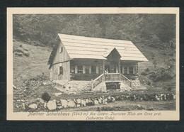 Ansichtskarten  - Maltner Schutzhaus Des Österr.Touristen Klub - Ansichtskarten