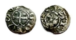 AMÉDÉE III Denier Sécusien SAVOIE Type 1 - 476-1789 Monnaies Seigneuriales
