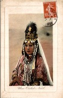 UNE OULED NAIL - Vrouwen