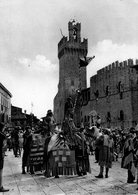 "ITALIE - SARDAIGNE- Arezzo   "" Fête Médiévale "" - Altre Città"