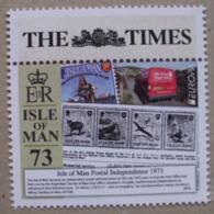 Insel Man   Europa  Cept   Postfahrzeuge     2013 ** - 2013