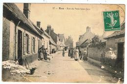 Rue / Rue Du Petit Saint-Jean / Etat - Rue