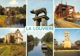 La Louvière - Multivues - La Louvière