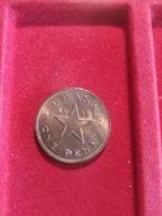 GHANA  1 Penny 1958 - Ghana