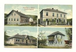 AK Olsan - Stempel Jägerndorf - Mehrbild - Um 1915 - Tchéquie