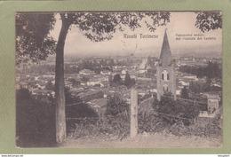 RIVOLI TORINESE Panorama Veduto Dal Piazzale Del Castello - Rivoli
