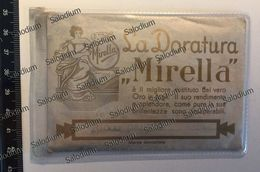La Doratura Mirella - RIVANAZZANO Terme - Pavia - RESTAURO Opere D'arte Hobby Oro Bronzo Argento - Bustina Piena - Altre Collezioni