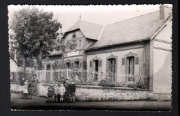 45, Migneres, Ecole - Autres Communes