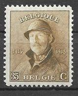 OBP172, Postfris** - 1919-1920  Re Con Casco