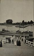 Nijmegen // Gierpont (niet Standaard) 1908 - Nijmegen