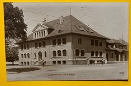 9951 -  Villeneuve Le Collège - VD Vaud