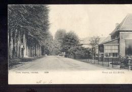 Ellecom - Groet - 1905 - Ellecom Grootrond Leersum Langebalk - Sonstige