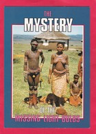 Modern Post Card Of The Mystery Of The Missing Light Bulbs,South Africa. D48. - South Africa