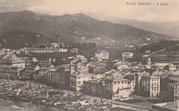 Sestri Levante - Il Porto - - Genova (Genoa)