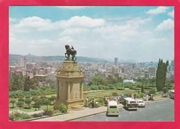 Modern Post Card Of Pretoria, Gauteng, South Africa. D48. - South Africa