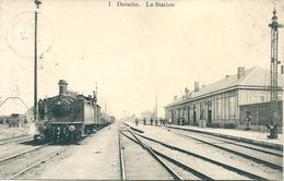 1 Doische. La Station - Doische
