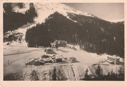Cartolina - Postcard /   Viaggiata -  Sent /  Trafoi M. 1575 ( Gran Formato ) Anni 40 - Bolzano
