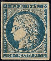 * No 4a. - TB. - RR - 1849-1850 Cérès