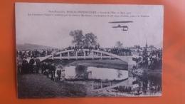 Pont Frontiere , Moncel Pettoncourt - France