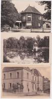 Bs  - Lot De 6 Cpa RETIERS (RETHIERS) (Ille Et Vilaine) - Otros Municipios