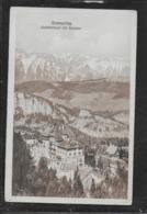 AK 0401  Semmering - Südbahnhotel Mit Raxalpe / Verlag Frank Um 1911 - Semmering