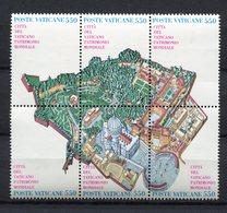 Vatican - YT N° 786 à 791 - Neuf Sans Charnière - 1986 - Ungebraucht
