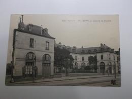 La Caserne Des Douanes - Dieppe