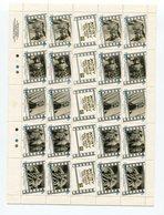 """Tonga - Kleinbogen Mi.Nr. 919 / 923 """"50. Jahre Verfilmung Meuterei Auf Der Bounty"""" ** / MNH (aus Dem Jahr 1985) - Tonga (1970-...)"""
