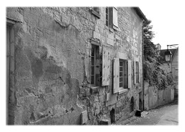CHINON - Rue Parmentier - Chinon
