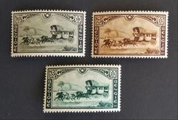 België/Belgium - Nrs. 402 T/m 404 (postfris) 1938 - Ungebraucht