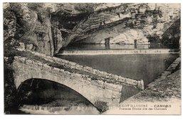 CAHORS - Fontaine Divona Dite Des Chartreux - (Le Lot Illustré) - Cahors