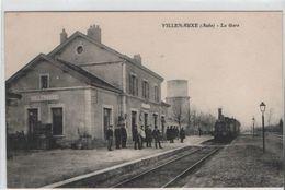 Villenauxe-la Gare - Other Municipalities