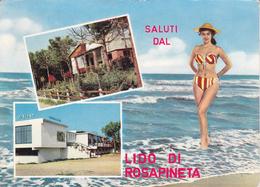 6049 - ROSOLINA - Andere Städte