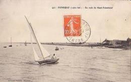 Loire Atlantique        862        En Rade Du Haut Paimboeuf - Paimboeuf