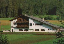 Italien - Vierschach - Hotel Strasser - 1985 - Bolzano (Bozen)